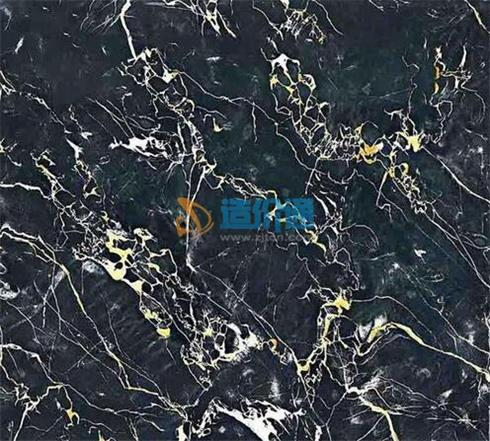 黄金米黄大理石图片