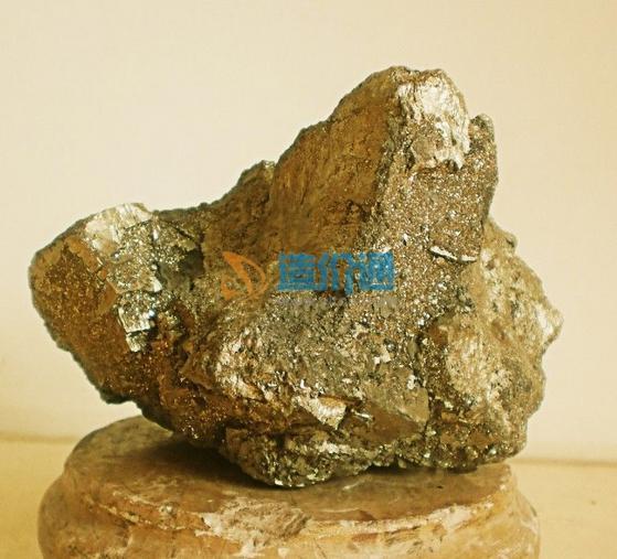 黄金石图片
