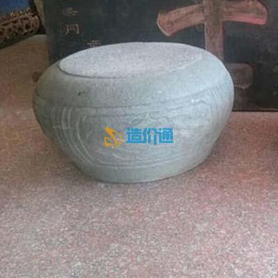 石材石柱墩图片
