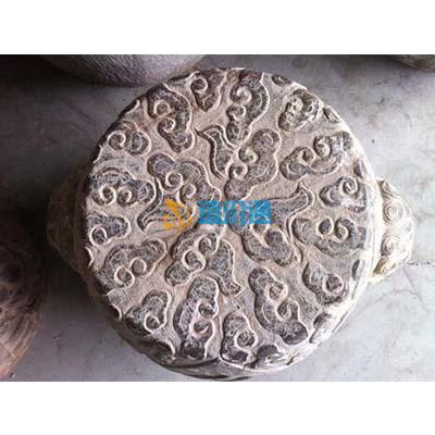 青石石雕图片