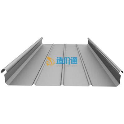 铝镁锰屋面板图片