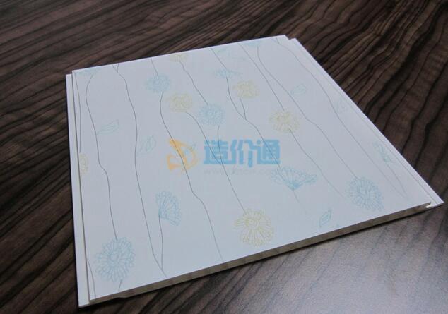 PVC结皮发泡板图片
