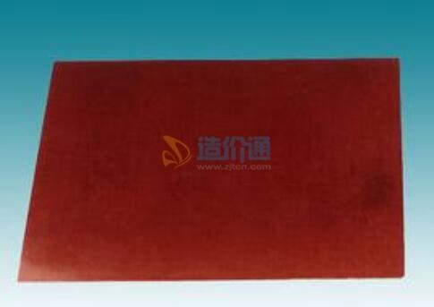 3025酚醛棉布层压板图片