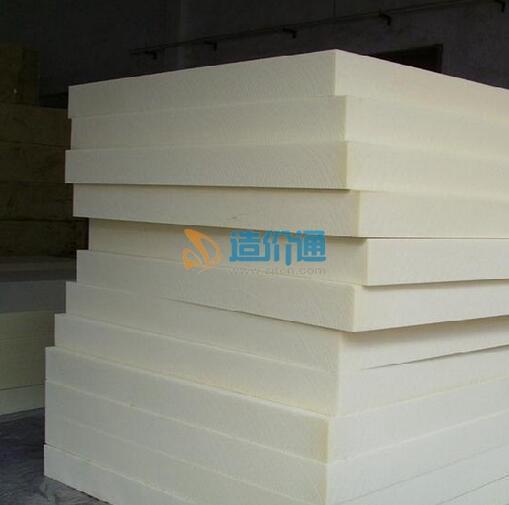 聚氨酯板材图片
