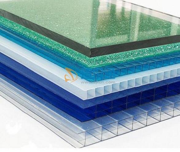 5mm美国进口透明PC耐力板图片
