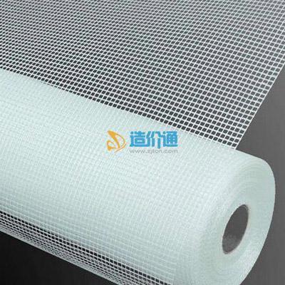 耐碱玻璃纤维网格布图片