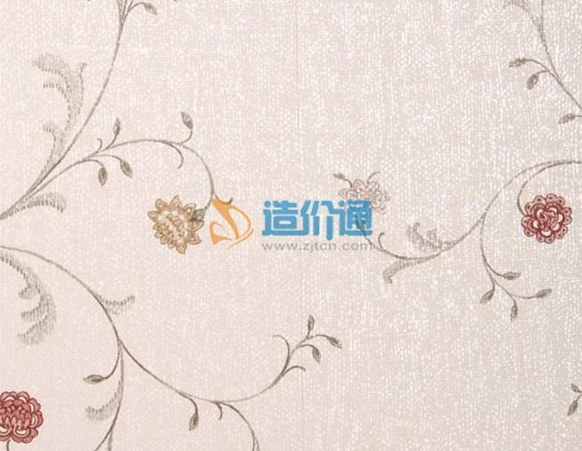 PVC墙纸图片