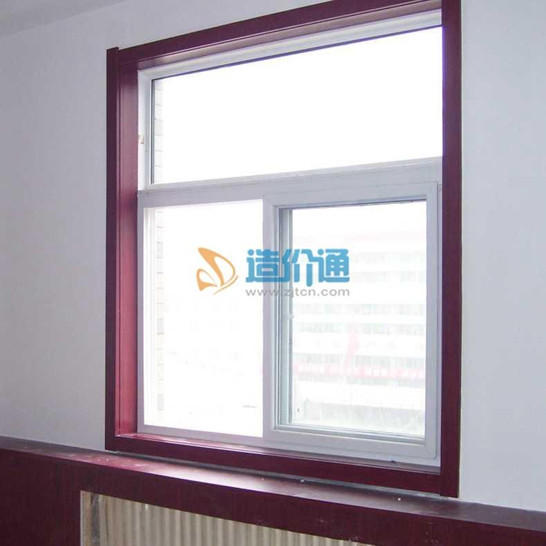 塔樓窗套圖片