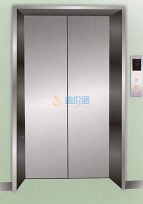 电梯门套(不锈钢门套)图片