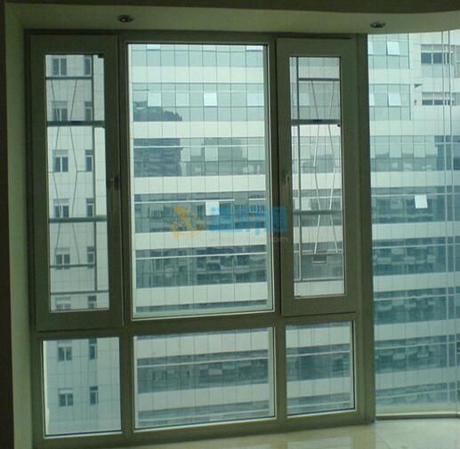 隔音窗图片