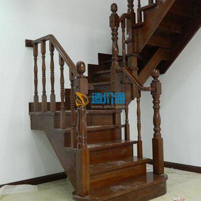 预制楼梯图片