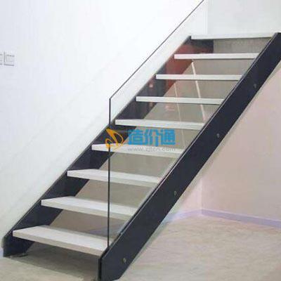 双梁楼梯图片