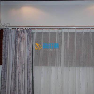 电动窗帘图片