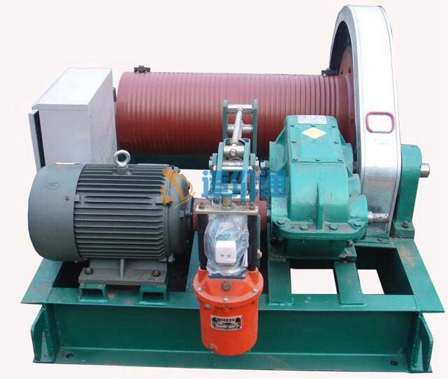泄洪冲沙(放空)洞工作弧门液压启闭机及电气设备的设计、制造图片