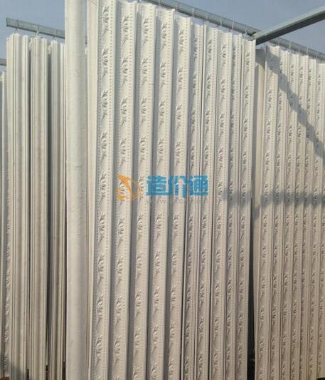 石膏平线K5060图片