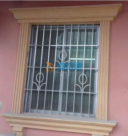 门窗套线图片