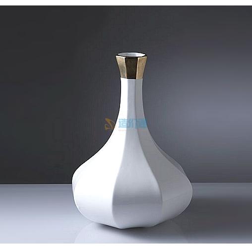 Massaud花瓶图片