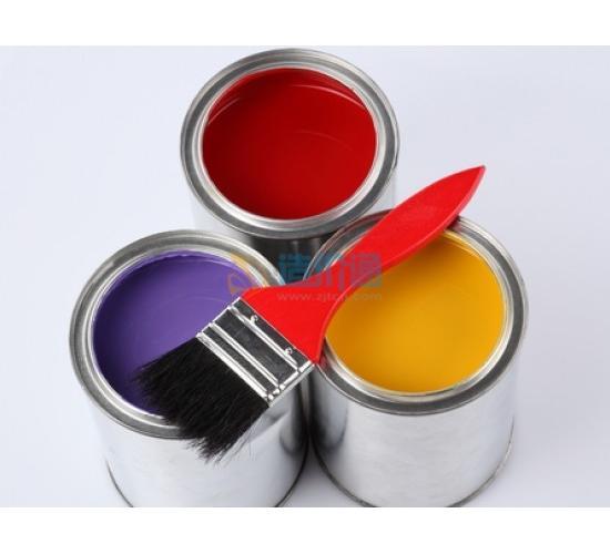 氨基烘干底漆图片
