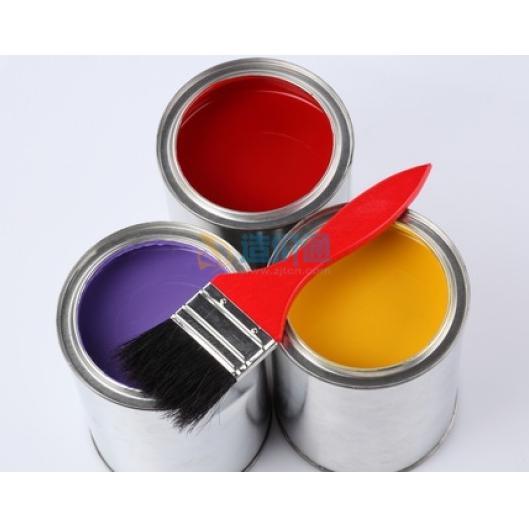 醇酸铝铁防锈底漆图片
