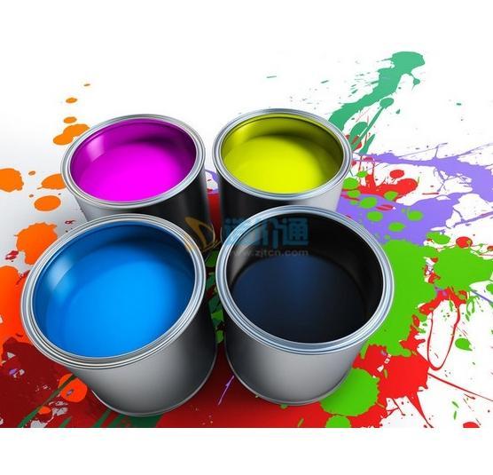 金属氟碳漆专用底漆图片