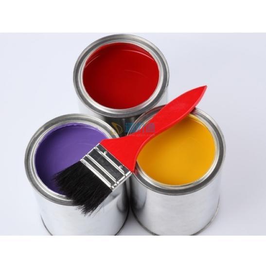 聚氨酯漆图片
