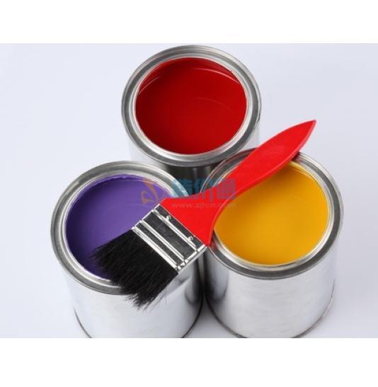 硅酸锌涂料图片
