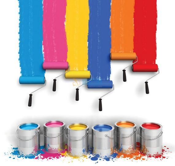 聚氨酯面漆固化剂图片