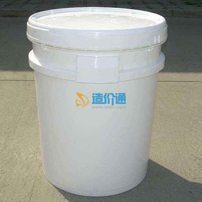 高分子丙烯酸防水涂料图片