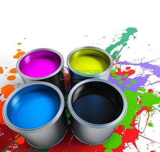 环氧酯防锈漆图片