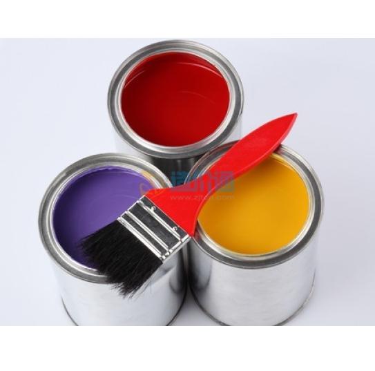 环氧红丹底漆图片