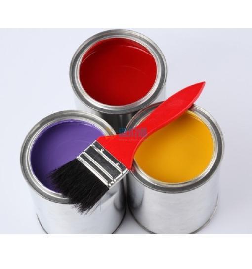 改性云铁环氧重防腐面漆油漆图片