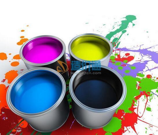 丙烯酸聚氨脂防腐涂料图片
