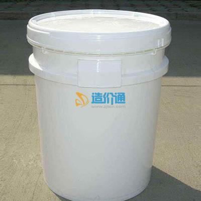 JS聚合物弹性防水乳胶Ⅰ型(国标)图片
