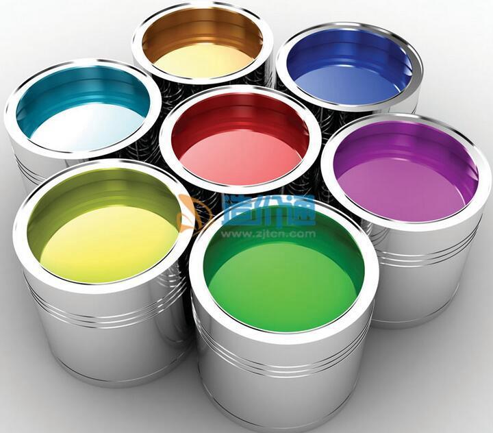 氨丁胶乳沥青防水涂料(-10℃)图片