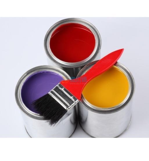 防腐漆系列-氯化橡胶防腐涂料图片