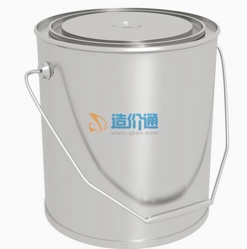 通用型K11防水涂料图片