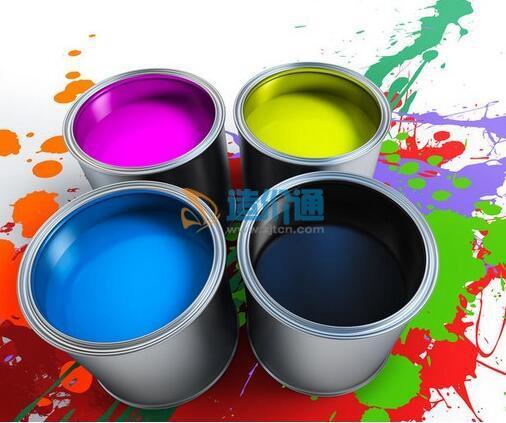 醇酸防锈漆图片