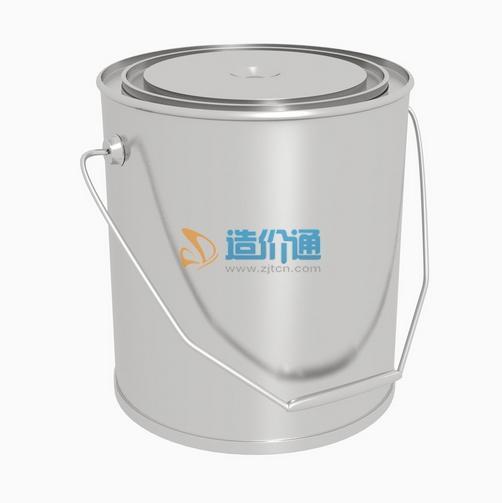 醇酸银粉漆图片