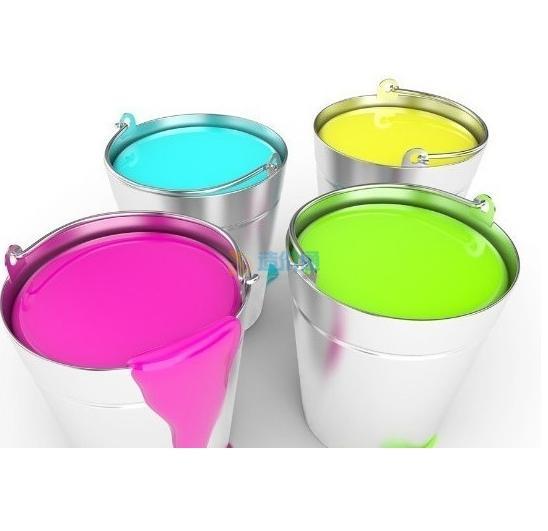 氯化橡胶漆图片