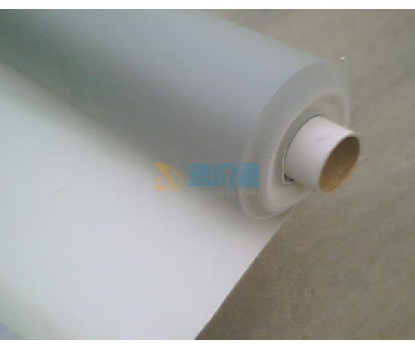PVC聚氯乙烯外露防水卷材图片