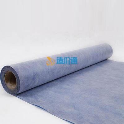 高分子聚乙烯丙纶防水卷材图片