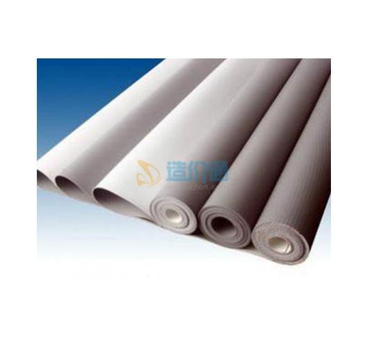 TPO热塑性聚烯烃防水卷材图片