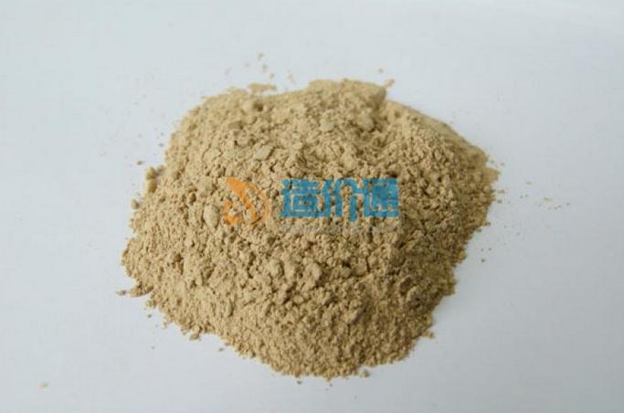 铝酸钙粉图片