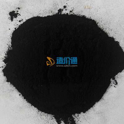 高结构耐磨碳黑图片