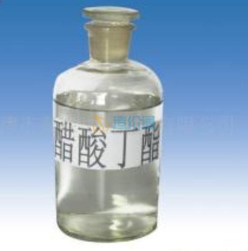 醋酸丁酯图片