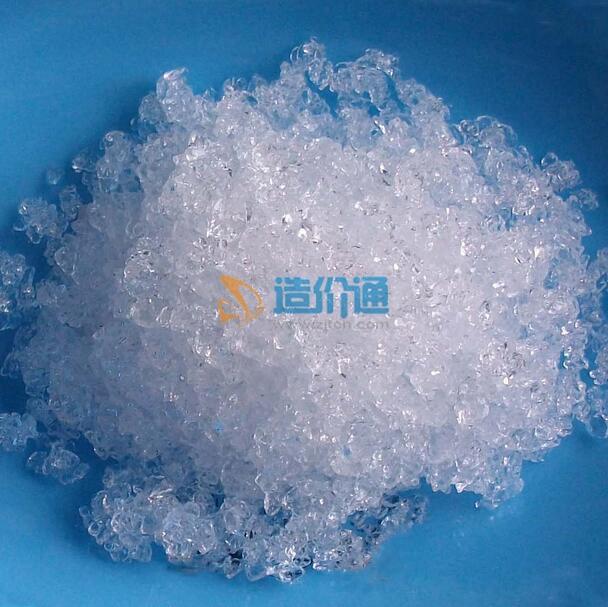 焦磷酸钾图片