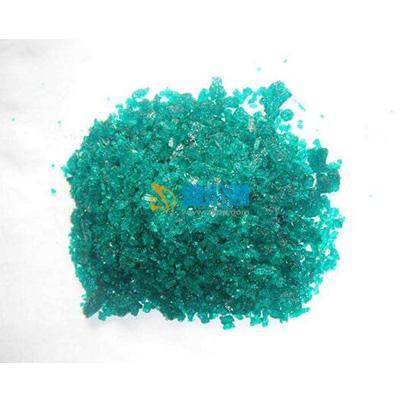 硝酸镍图片