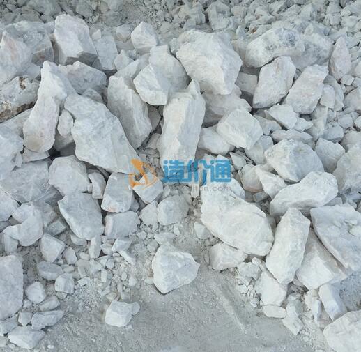 重質碳酸鈣重鈣粉圖片