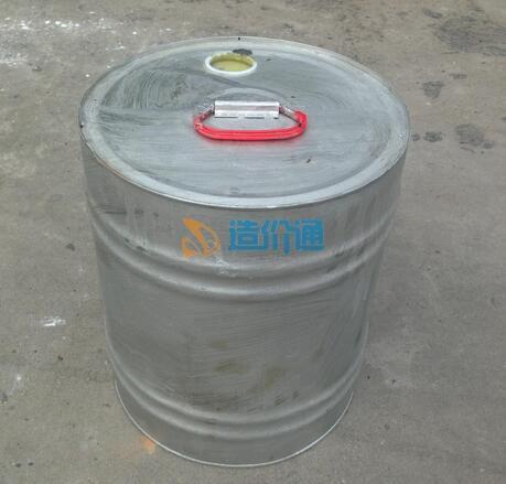 溶剂型环氧底油图片
