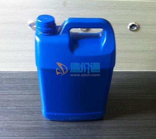 DPS永凝液-无机混凝土防水防护剂图片